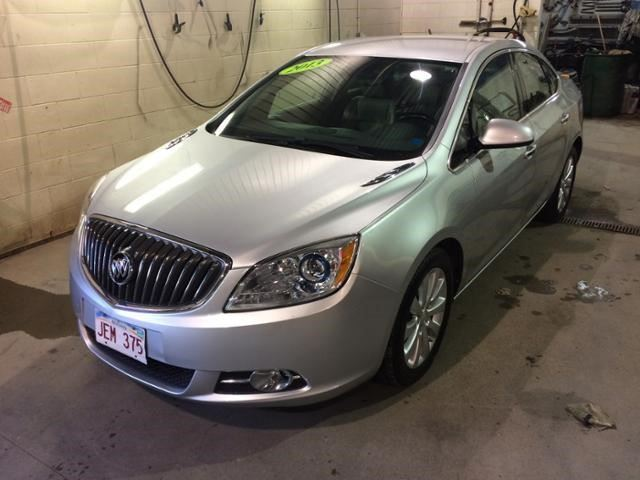 2013 Buick Verano Convenience in Edmundston, New Brunswick