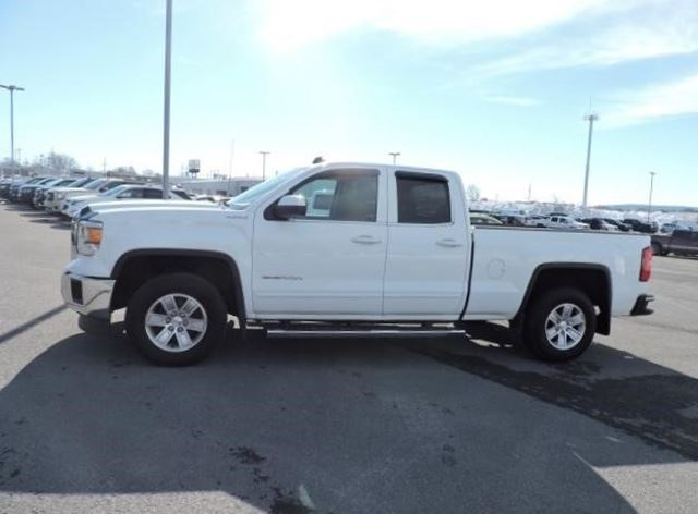2014 gmc sierra 1500 sle sydney nova scotia used car for sale 2712584. Black Bedroom Furniture Sets. Home Design Ideas