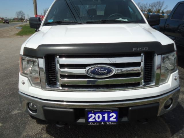 2012 FORD F-150           in Stratford, Ontario