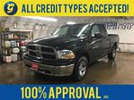 2011 Dodge RAM 1500 UAD CAB*4WD*POWER HEATED MIRRORS*PLASTIC BED LINER in Cambridge, Ontario