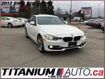 2012 BMW 3 Series 328 i 328i SPORT+GPS+Camera+Premium+BlueTooth+Roof+ECO++ in London, Ontario