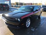 2013 Dodge Challenger R/T-Leather Heated Seats, Remote Start in Okotoks, Alberta