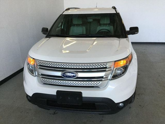 2012 ford explorer xlt sherwood park alberta car for sale 2713695. Black Bedroom Furniture Sets. Home Design Ideas