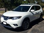 2015 Nissan Rogue 4dr SL AWD in Mississauga, Ontario