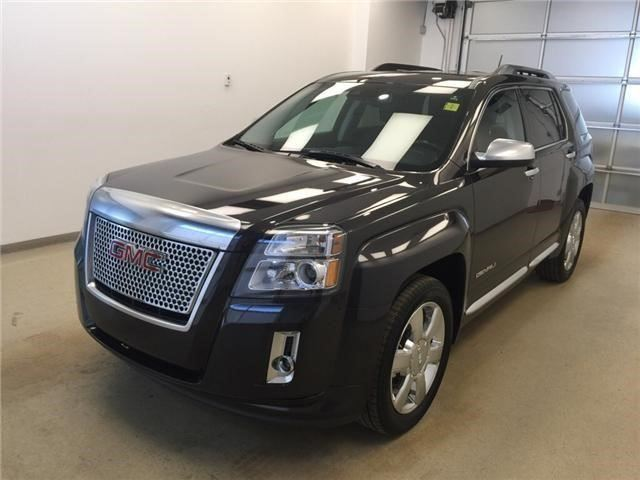 2015 gmc terrain denali lethbridge alberta used car for sale 2713653. Black Bedroom Furniture Sets. Home Design Ideas