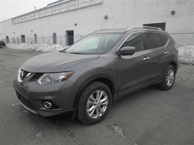 2016 nissan rogue s calgary alberta used car for sale. Black Bedroom Furniture Sets. Home Design Ideas