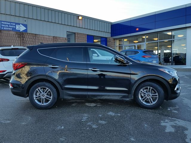 2017 hyundai santa fe luxury awd dealer invoice price orillia ontario car for sale 2713509. Black Bedroom Furniture Sets. Home Design Ideas