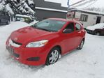 2009 Toyota Matrix hatchback in Orleans, Ontario