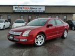 2008 Ford Fusion SEL **LEATHER & MOONROOF in Ottawa, Ontario