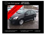 2009 Pontiac Vibe SUNROOF! A/C, POWER GROUP, CRUISE, CD, CERTIFIED PRE-OWNED! in Orleans, Ontario
