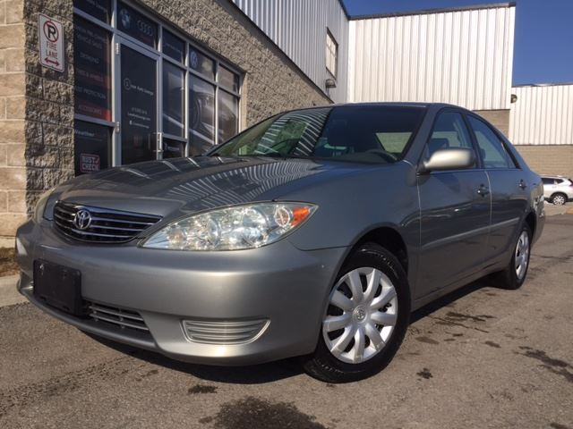 2006 toyota camry le only 124 000km clean auto 4 cyl power group crui. Black Bedroom Furniture Sets. Home Design Ideas