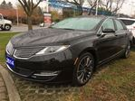 2014 Lincoln MKZ AWD**NAVIGATION, THX AUDIO, ADAPTIVE CRUISE AND MU in Burlington, Ontario