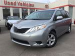 2013 Toyota Sienna LE 8 PASS - BACK UP CAM / 3 ZONE CLIMATE / POWER S in Toronto, Ontario