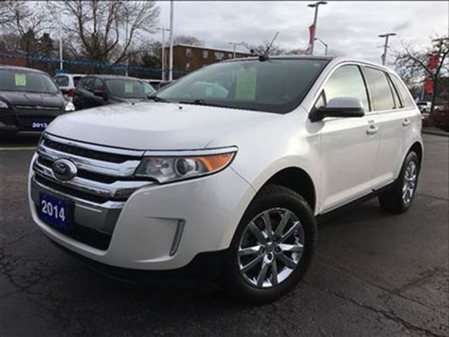 Image Result For Ford Edge Moonroof