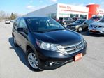 2014 Honda CR-V EX 4dr All-wheel Drive - HEATED SEATS,SUNROOF,BACKUP CAM! in Belleville, Ontario