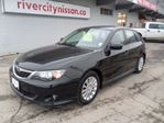 2009 Subaru Impreza 2.5IS in Kamloops, British Columbia