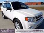 2012 Ford Escape XLT - 3.0L - FWD in Woodbridge, Ontario