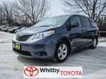 2013 Toyota Sienna LE 8 PASSENGER in Whitby, Ontario