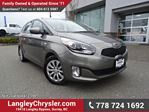 2014 Kia Rondo LX ACCIDENT FREE w/ 6-SPEED MANUAL & HEATED FRONT SEATS in Surrey, British Columbia