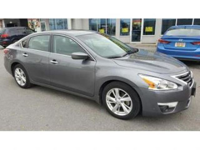 2015 nissan altima 2 5l sv auto winter tires rims mississauga ontario used car for sale. Black Bedroom Furniture Sets. Home Design Ideas