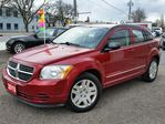 2010 Dodge Caliber SXT in Cambridge, Ontario