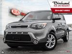 2015 Kia Soul EX *ACCIDENT FREE/ HEATED SEATS* in Winnipeg, Manitoba