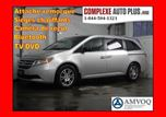 2011 Honda Odyssey EX w/RES *DVD, 8 passagers, Camera recul in Saint-Jerome, Quebec