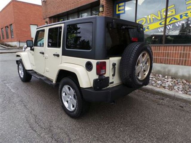 jeep wrangler unlimited sahara woodbridge ontario used car for sale. Cars Review. Best American Auto & Cars Review