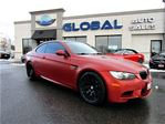 2013 BMW M3 FROZEN LIMITED EDITION W/ DCT in Ottawa, Ontario