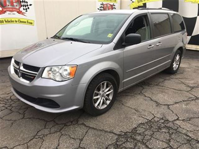 2015 dodge grand caravan sxt automatic navigation stow n go seating pow burlington. Black Bedroom Furniture Sets. Home Design Ideas