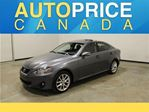 2013 Lexus IS 250 MOONROOF LEATHER AWD in Mississauga, Ontario