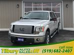 2010 Ford F-150 XLT - Very Clean Certified PreOwned in Tilbury, Ontario