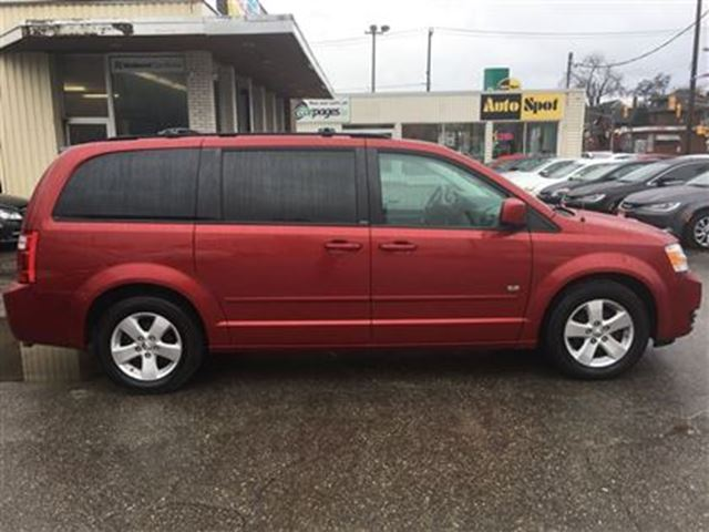 2009 Dodge Grand Caravan SE/LOW, LOW KMS!/25TH ANNIVERSARY EDITION! - Kitchener, Ontario Used ...