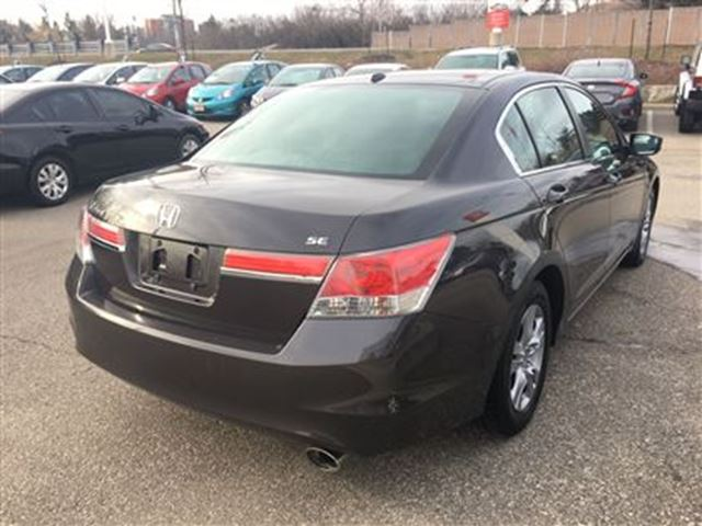 2011 Honda Accord Se L All New Brakes L No Scratches Or