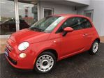 2015 Fiat 500 Pop GREAT ON FUEL!!! in Simcoe, Ontario