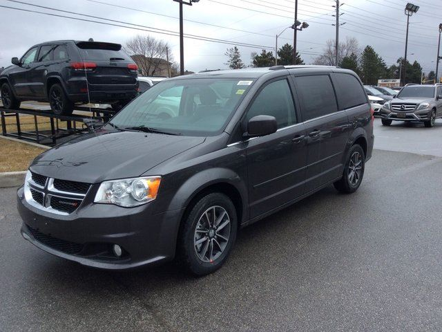 2017 dodge grand caravan cvp sxt milton ontario used car for sale 2715127. Black Bedroom Furniture Sets. Home Design Ideas