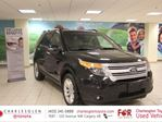 2013 Ford Explorer XLT in Calgary, Alberta