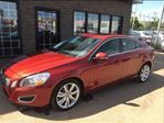 2011 Volvo S60 T6 AWD LOADED 89K! in Edmonton, Alberta