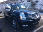 2008 Cadillac Escalade Walk Around Video | Escalade | 7-Passenger | Rear DVD w/Headphones | 22inch Wheels in Kamloops, British Columbia