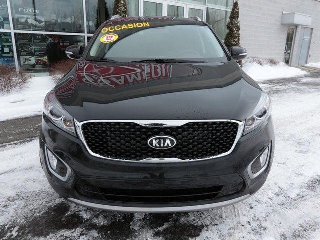 2017 kia sorento ex v6 awd 7 pass garantie 10 ans 200. Black Bedroom Furniture Sets. Home Design Ideas