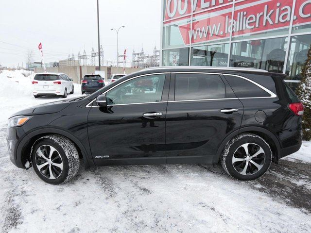2017 kia sorento ex v6 awd 7 pass garantie 10 ans 200 000km garantie 10 ans 200 000km laval. Black Bedroom Furniture Sets. Home Design Ideas