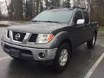 2007 Nissan Frontier NISMO Off Road 4x4 Crew Cab 126 in. WB in Surrey, British Columbia