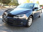 2014 Volkswagen Jetta 2.0L Trendline+ 4dr Sedan in Langley, British Columbia