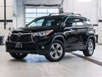 2014 Toyota Highlander Limited AWD in Kelowna, British Columbia