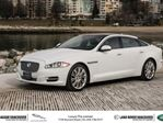 2014 Jaguar XJ Series XJ 3.0L AWD Portfolio in Vancouver, British Columbia