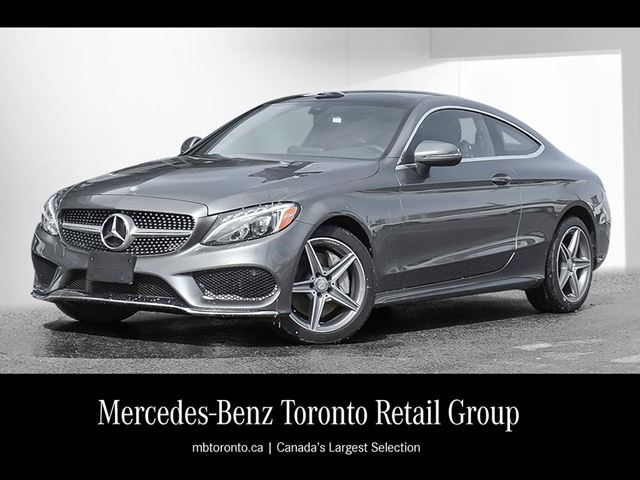 2017 mercedes benz c class c300 4matic coupe maple for 2017 mercedes benz c300 coupe for sale
