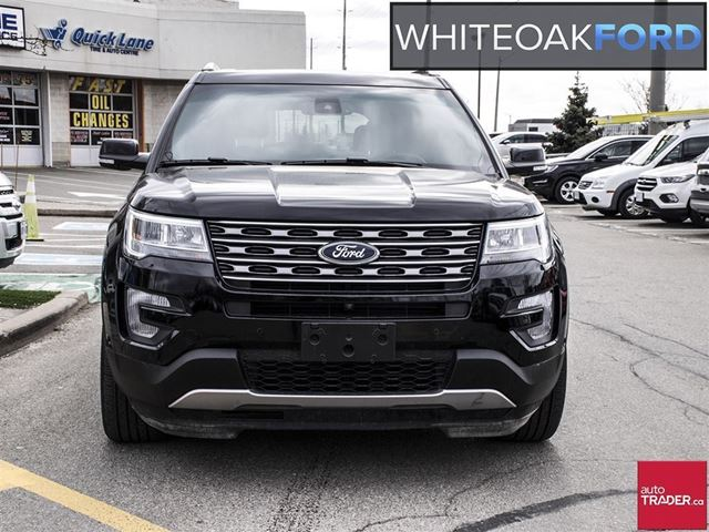 2017 ford explorer limited factory certified with extend warr lo mississauga ontario car. Black Bedroom Furniture Sets. Home Design Ideas