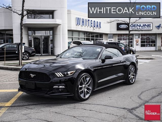 2016 ford mustang ecoboost premium navi limited upgraded wheel p mississauga ontario car for. Black Bedroom Furniture Sets. Home Design Ideas