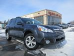 2014 Subaru Outback 2.5i TOURING, HTD. SEATS, BT, ROOF, 45K! in Stittsville, Ontario