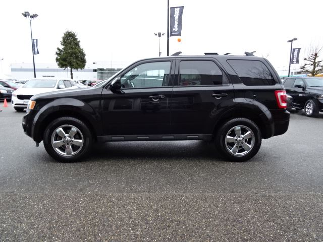 2011 ford escape limited surrey british columbia used. Black Bedroom Furniture Sets. Home Design Ideas